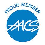 AACS Proud Member
