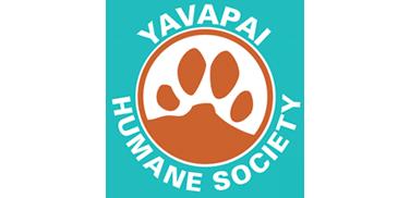 Yavapai Humane Society Logo